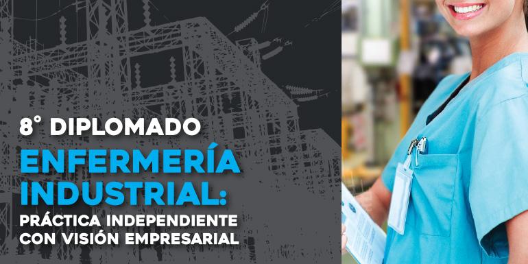 Enfermería Industrial: Práctica Independiente con Visión Empresarial