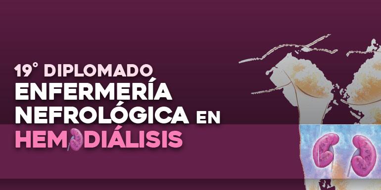 Enfermería Nefrológica en Hemodiálisis