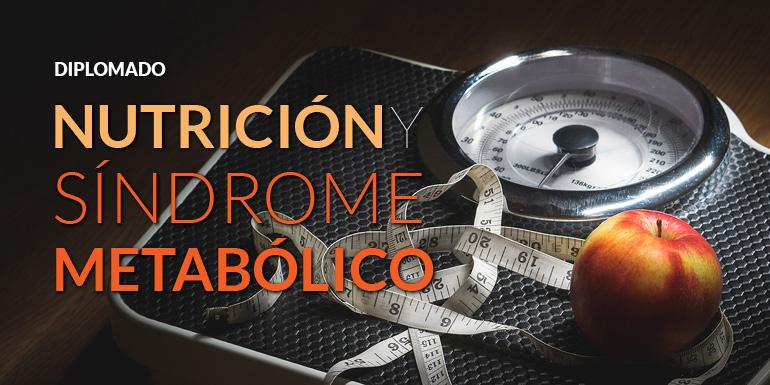 Nutrición y Síndrome Metabólico