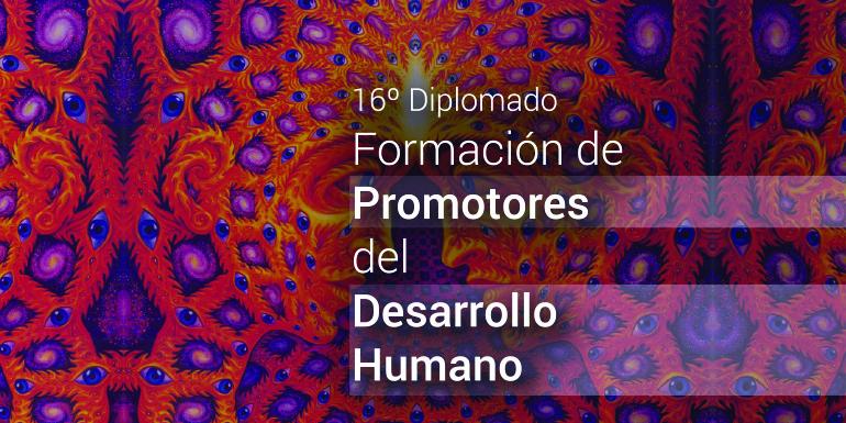Formación de Promotores del Desarrollo Humano