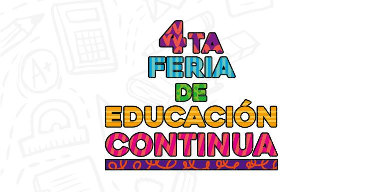 Feria de Educación Continua 2018
