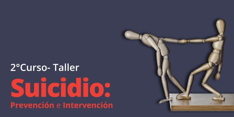 Suicidio: Prevención e Intervención