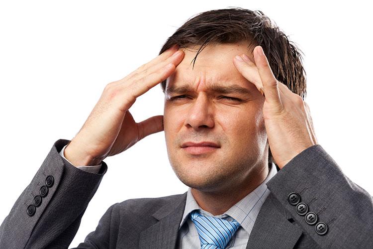 Los efectos del estrés en el cuerpo, y la propuesta Cognitivo Conductual