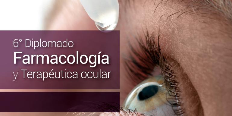 Farmacología y Terapéutica Ocular