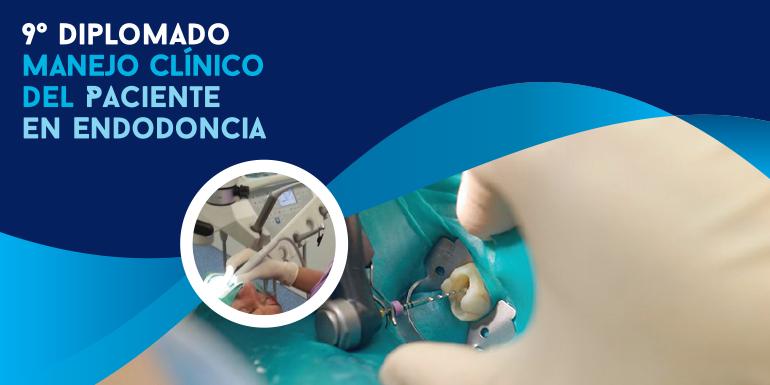 Manejo Clínico del Paciente en Endodoncia