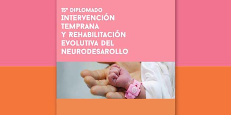 Intervención Temprana y Rehabilitación Evolutiva del Neurodesarrollo