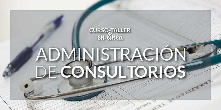 Administración de Consultorios