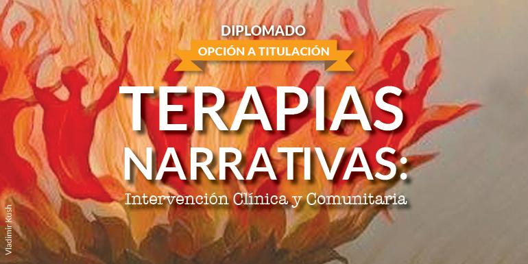 Terapias Narrativas: Intervención Clínica y Comunitaria