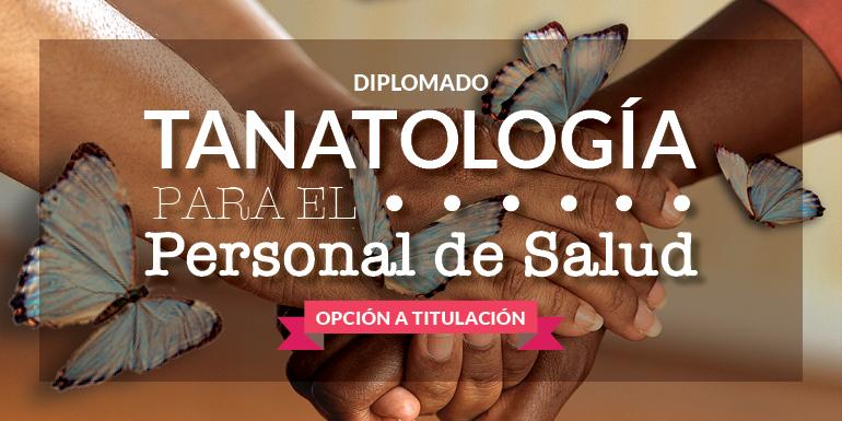 Tanatología para el Personal de Salud