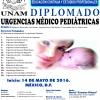 Urgencias Médico Pediátricas